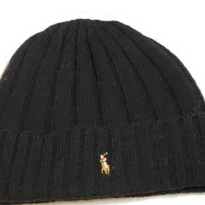 de881aaa4cbcb Polo by Ralph Lauren · Polo Ralph Lauren Men s Skull Cap Beanie Wool Cuff